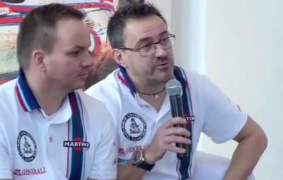 Opel Dakar Team Afrikába készül