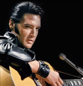 2Elvis Presley