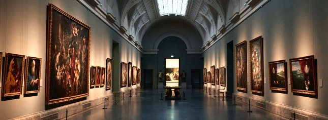 Prado-Gallery